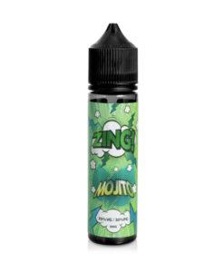 Zing! - Mojito 50ml Short Fill